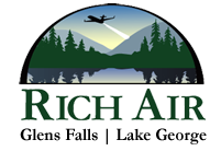 Fly Rich Air logo image